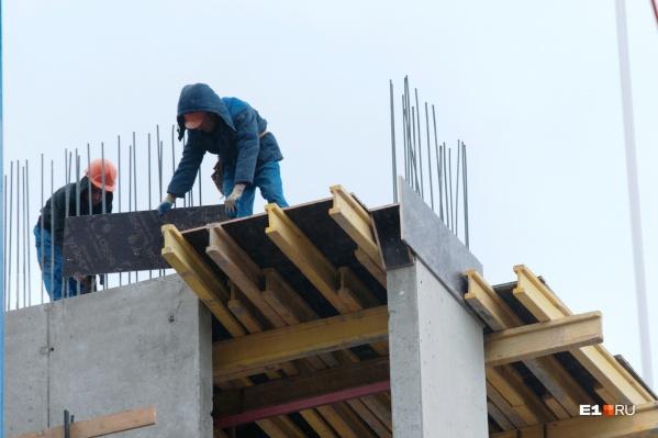 Новый квартал в Екатеринбурге на удивление будет не высотным, а малоэтажным