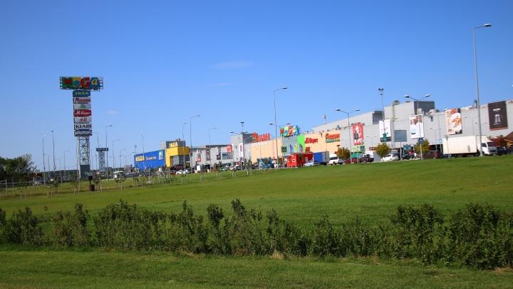 «Эвакуировали IKEA»: самарцы сообщили о ЧП в МЕГЕ