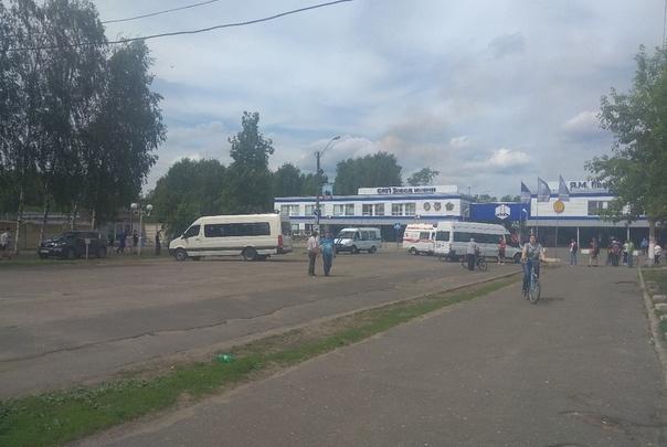 ГосНИИ «Кристалл» в Дзержинске превратят в научный центр, но взрывчатку делать не перестанут