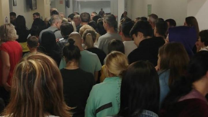 Из-за неисправного самолёта рейс из Екатеринбурга в Турцию задержали на шесть часов
