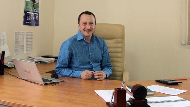 В «Крыльях Советов» сменился спортивный директор