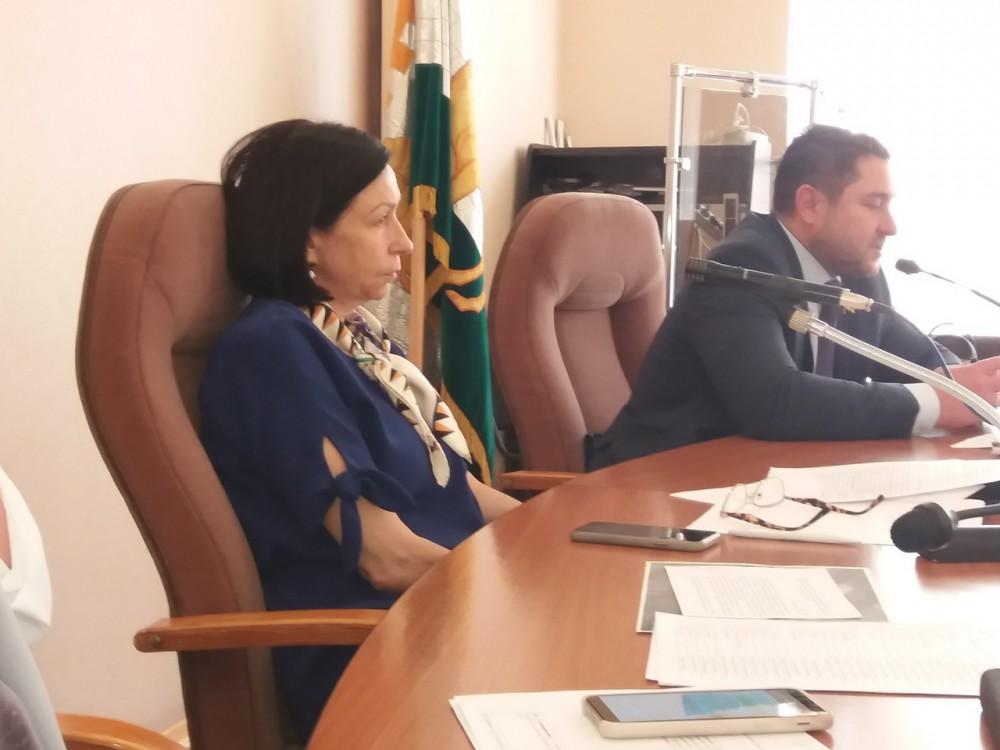 Наталья Котова трудится первым заместителем главы Челябинска с 2010 года...