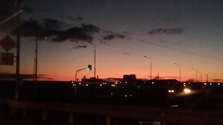 Уфимцы просят городские власти осветить Инорс