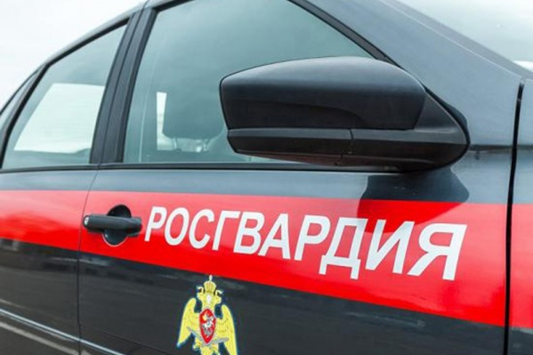 Пассажирка написала на мужчин заявление в полицию