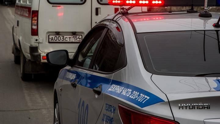В Новосибирске найден мёртвым заведующий отделением новосибирского наркодиспансера