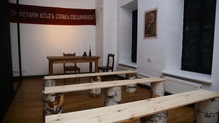 В интересах революции: как печатали листовки и скрывались от шпиков екатеринбургские подпольщики