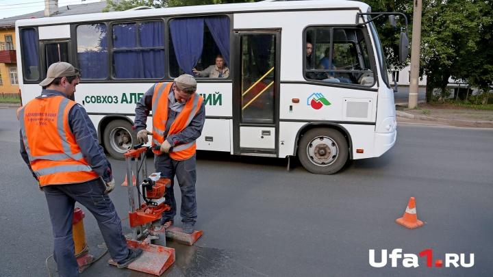 Троллейбусы не пройдут: в Уфе ограничат движение электротранспорта