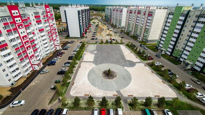 Дайте больше метров: челябинцы скупают трёх- и четырёхкомнатные квартиры в новостройках