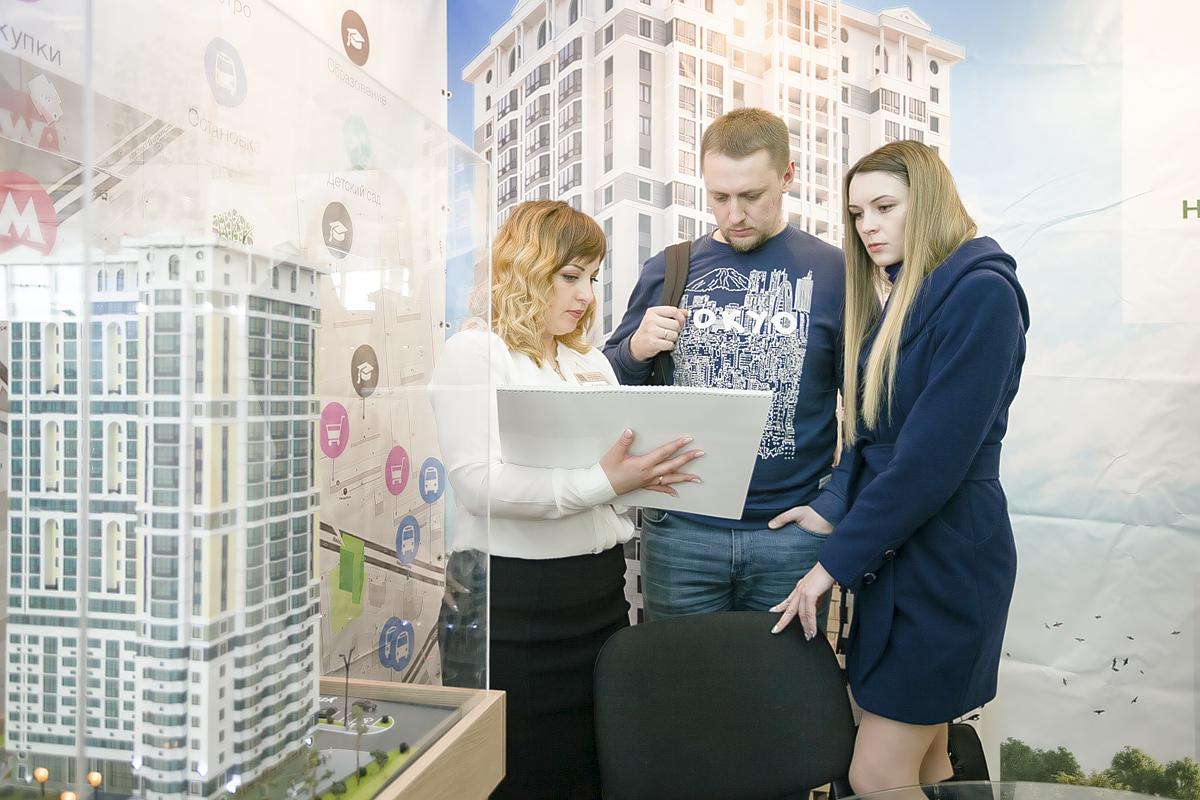 Куплю-продам: где и как провести выгодную сделку с жильем?