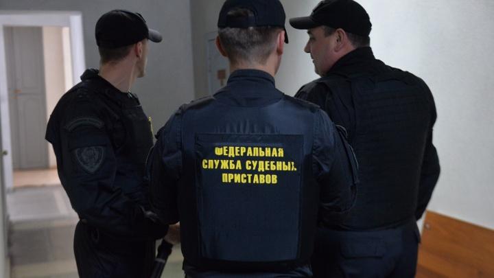 Приставы нашли в Екатеринбурге детей, которых незаконно вывезли из Италии