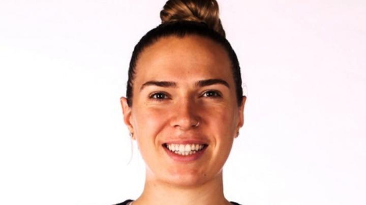 Канадская баскетболистка подписала контракт с новосибирским клубом «Динамо»