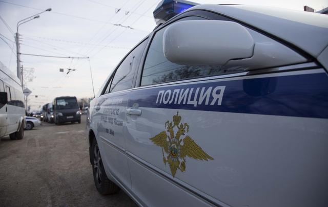 В Башкирии женщину избили на романтическом свидании