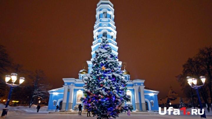 Подарки своими руками и благодарность за прожитый год: как отметить Рождество в Уфе