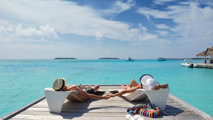 Чек-лист туриста: как собраться в отпуск и не сойти с ума
