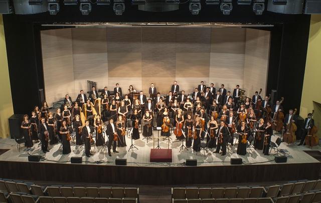 На юбилей Национального симфонического оркестра Башкирии приедут мировые звезды
