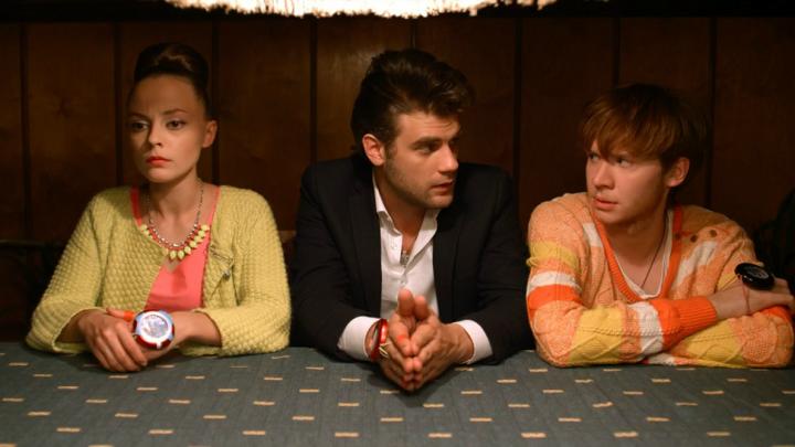 Доступны бесплатные русские фильмы для вечернего просмотра
