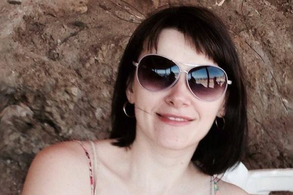 Вера Кравец была одной из жертв супругов-душителей