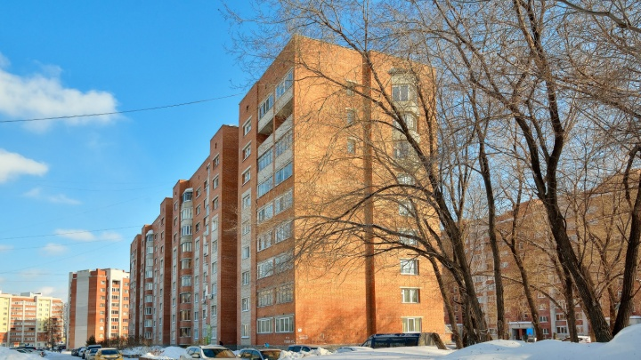 Горячие варианты квартир от «Жилфонда»