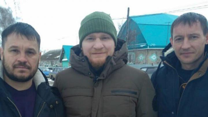 В Башкирию для расследования смерти мужчины приехали знаменитые экстрасенсы