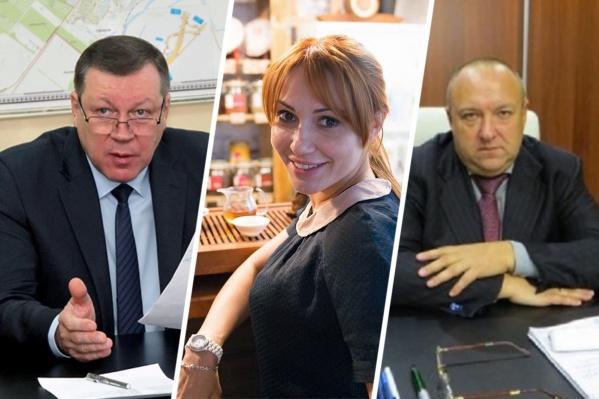 Игорь Зюзин ожидает решения суда в СИЗО, Наталья Сахарова — дома. А Андрей Домашевский уже приговор услышал