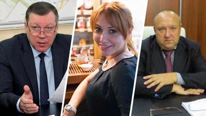 Ростов — папа коррупции: наша область стала второй после Москвы по количеству дел о взятках