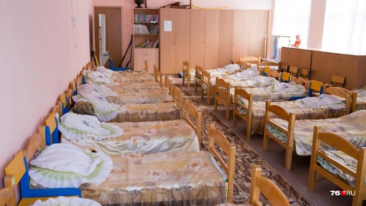 Нет медкнижек и разрешений: в Ярославской области нашли опасные детские сады