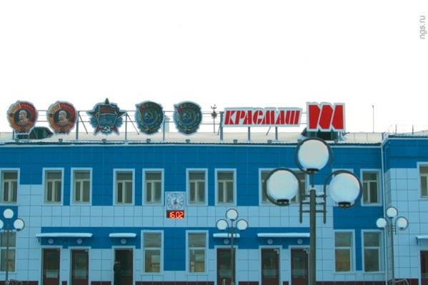 28 июля в Красноярске побывал заместитель министра обороны Юрий Борисов