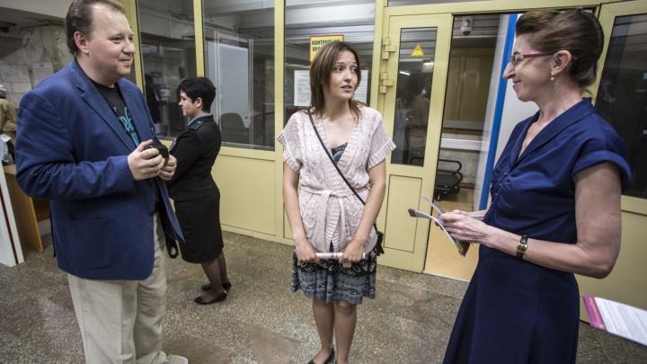 В метро открыли бесплатный проезд за стихи Пушкина