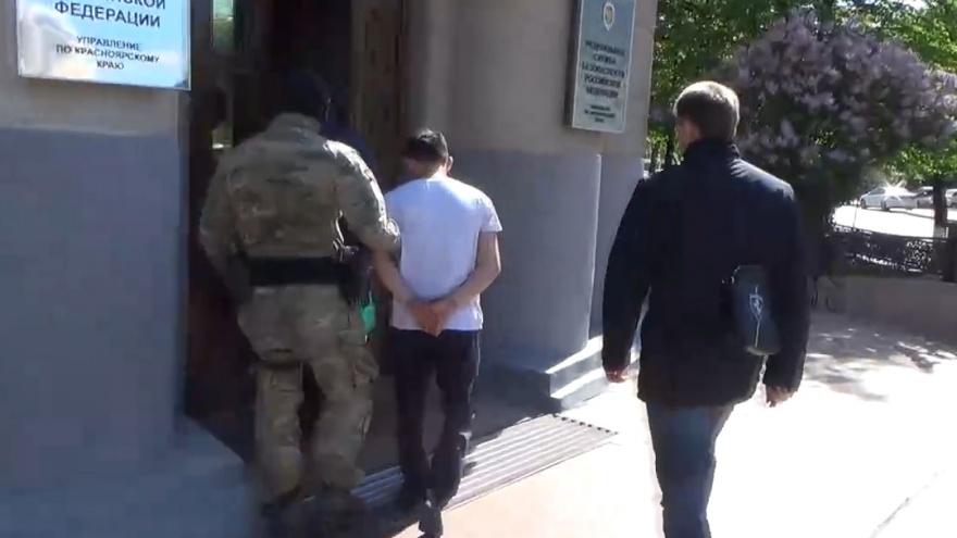 ФСБ накрыла вербовщиков террористов среди студентов-медиков. Создателям ячейки вынесли приговор