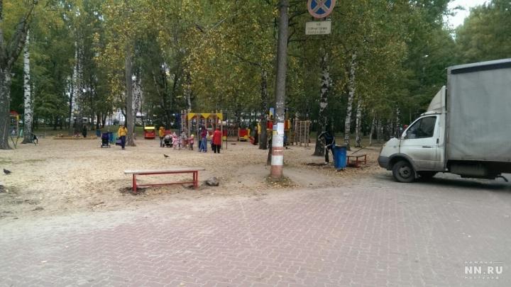 Чиновники рассказали, когда станет светло в парке Пушкина