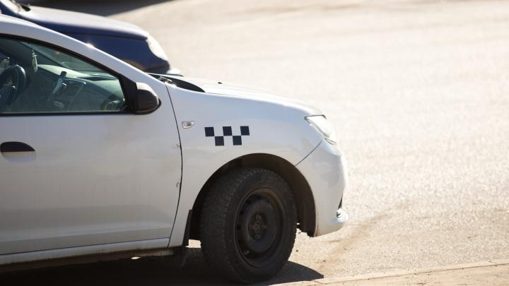 Ростовчане потребовали от властей амнистии для всех незаконно оштрафованных таксистов
