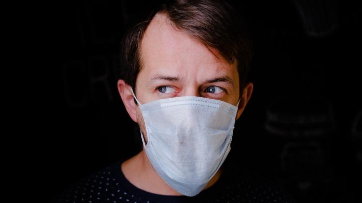 «Десять масок за 700 рублей». В Перми цены на медицинские маски в ряде аптек выросли в семь раз