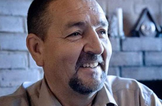 Аркадий Петров во время суда частично признал вину