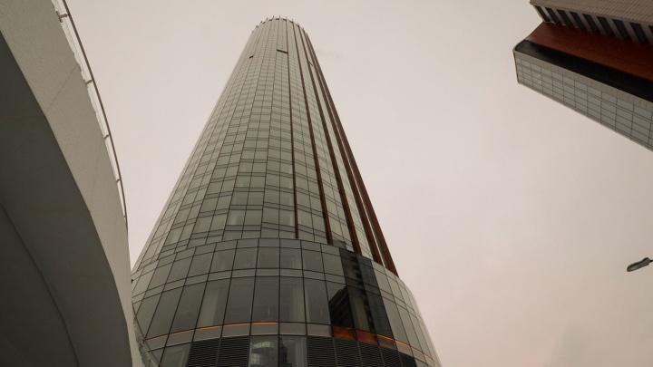 В башне «Исеть» откроют элитный детский сад, где дети будут гулять на крыше