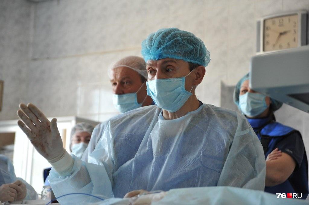 Узкопрофильные доктора могут зарабатывать по 60 тысяч рублей в месяц