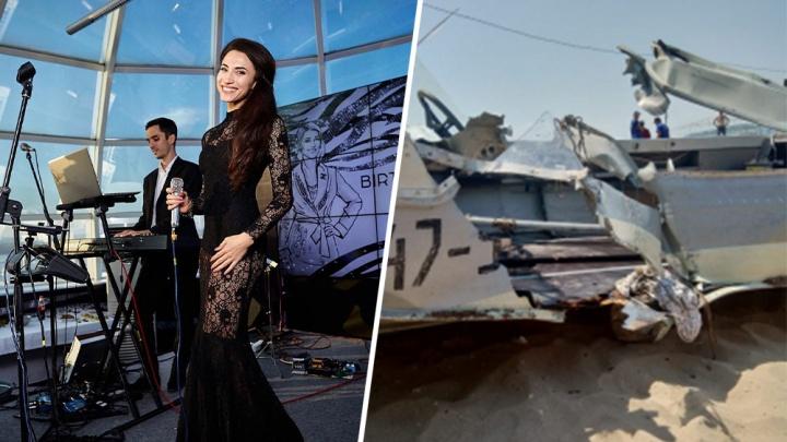Умерла певица: по факту столкновения лодок на Волге возбудили уголовное дело
