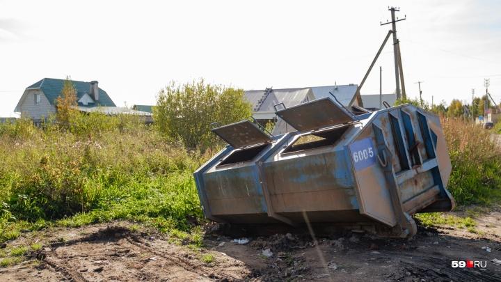 Мусоровозы разобьют дорогу. Почему жители Налимихи бунтуют против строительства мусорных площадок