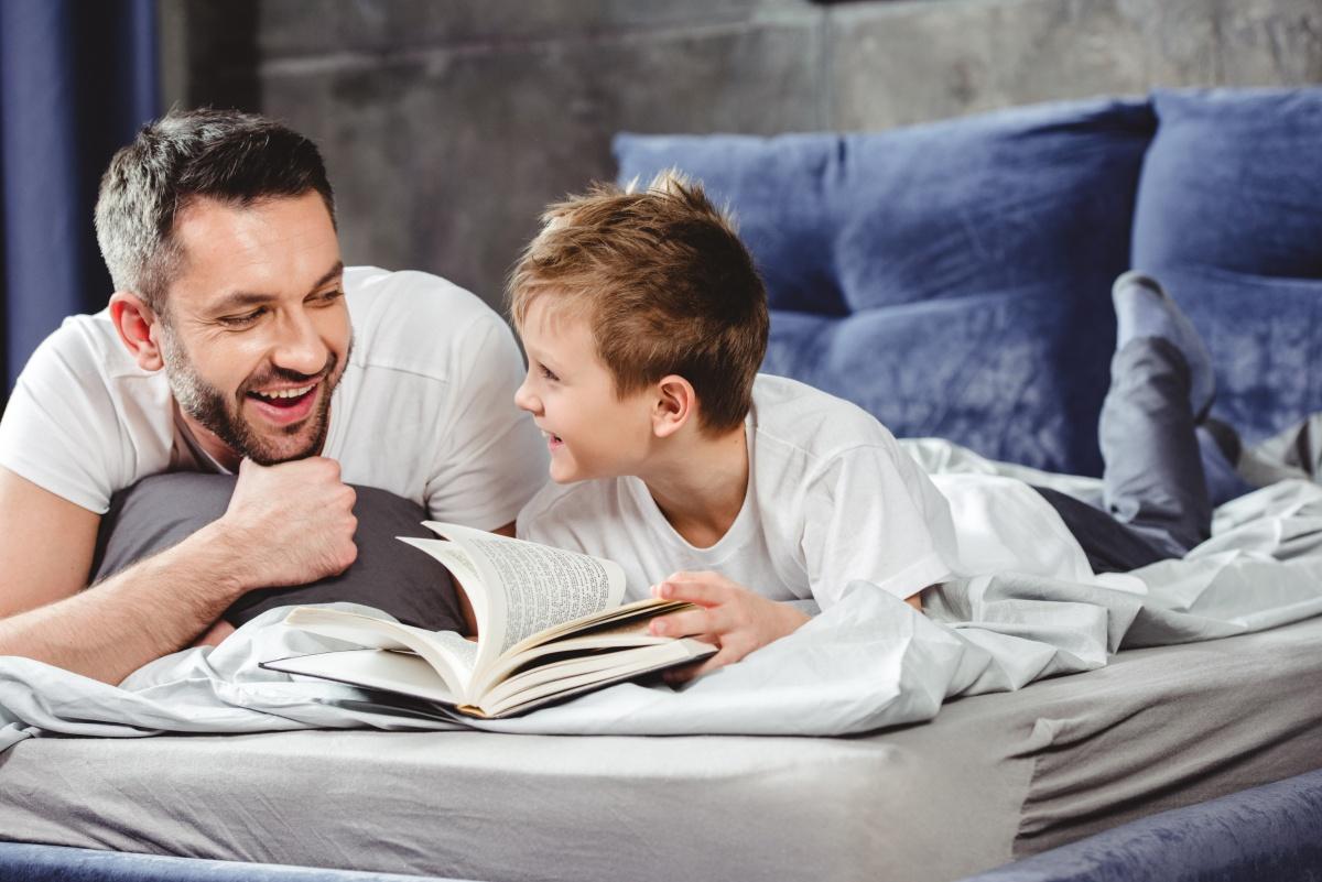 Детские бестселлеры на все времена:обзор книг, в которые влюбится ваш ребёнок