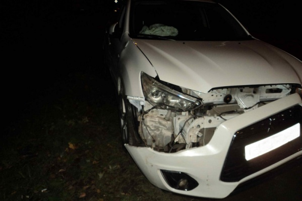 Архангелогородцы меняли запчасти в мастерской на поврежденные и оставляли машины так, будто случилась авария