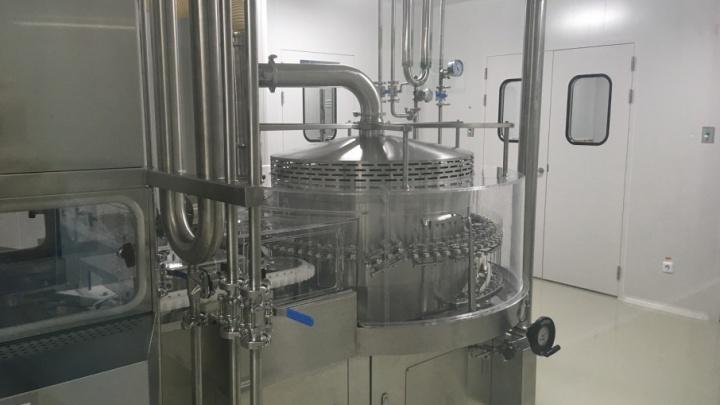 Сегодня в Кургане запустят завод по производству готовых лекарств