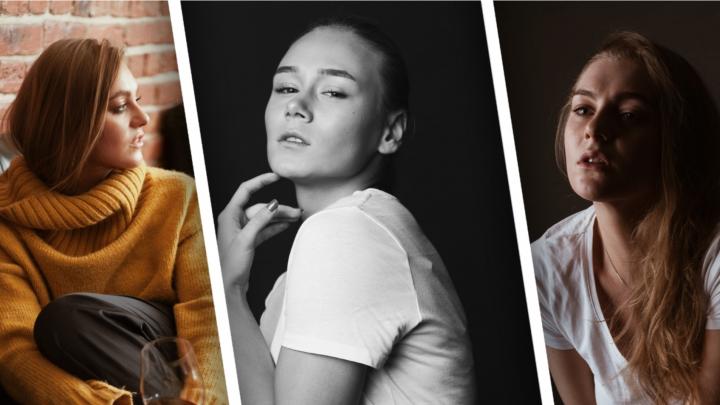 «Все люди красивы»: как хорошо получаться на фотографиях — советы портретиста из Архангельска