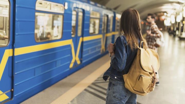 В метро — за рубль: Райффайзенбанк запустил в Екатеринбурге акцию для клиентов