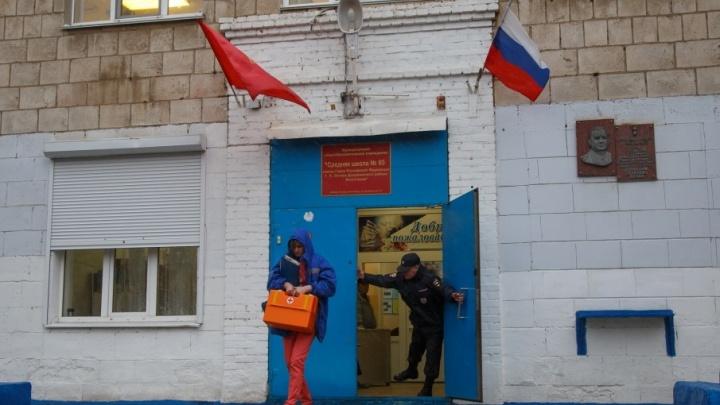 Семье зарезанного в волгоградской школе мальчика выплатят полмиллиона рублей
