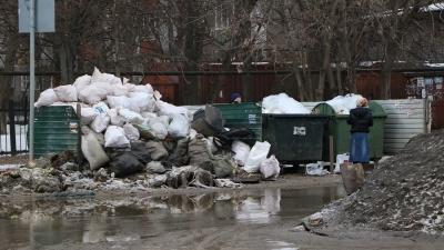 «Переплачиваем в разы». Нижегородские активисты пожаловались в ФАС на мусорные тарифы