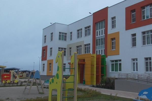 Группу в детском саду закрыли вновь по решению суда