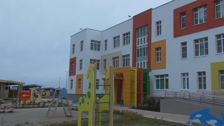 Несчастливый на улице Счастливой: судебные приставы второй раз закрывают группу детского сада