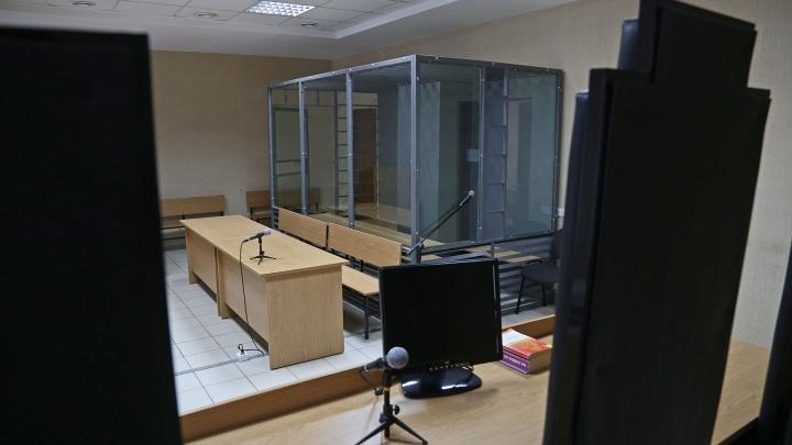 Житель Башкирии попросил, чтобы его судили присяжные заседатели