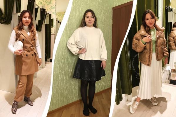 Для стильного зимнего образа вам хватит всего 7 базовых вещей в гардеробе