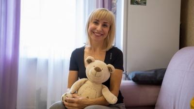 «Моё сердце уже занято»: как живет самая красивая воспитатель детсада в Красноярске