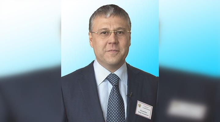 В Самарской области напали на чиновника из Башкирии